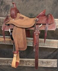 """BW Ranch Cutter 16-1/2"""" (In Stock)"""