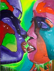Whisper-Original Sold Reproductions Available