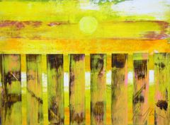 Fences 3 SOLD