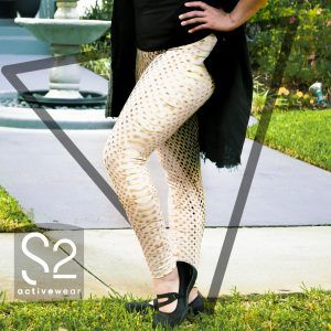s2 - Bothrop Leggings