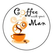 Coffee with your Man Silk Shaving Soap