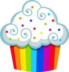 Cupcake Frosting Lip Balm