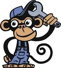 Mr. Grease Monkey Soap