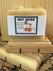 Hot Mess Soap