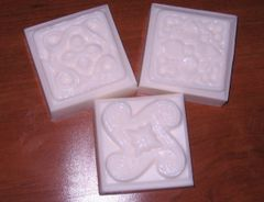 Soap - 4 Pack