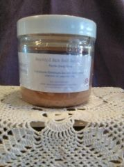 Himalayan Sea Salt Scrubs