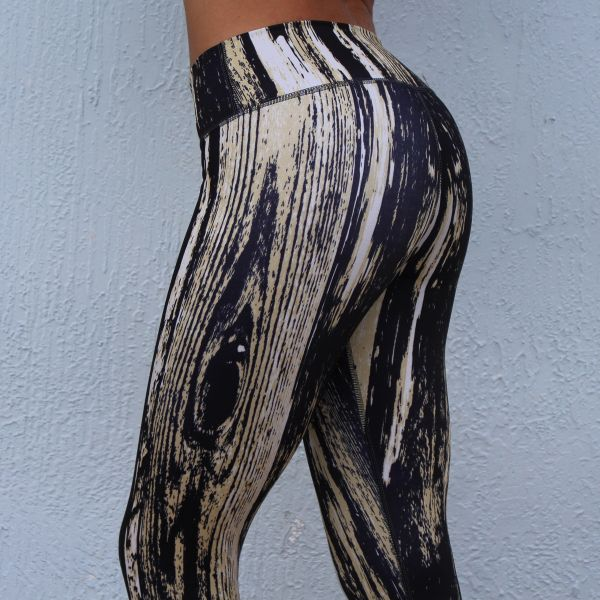Wood Leggings