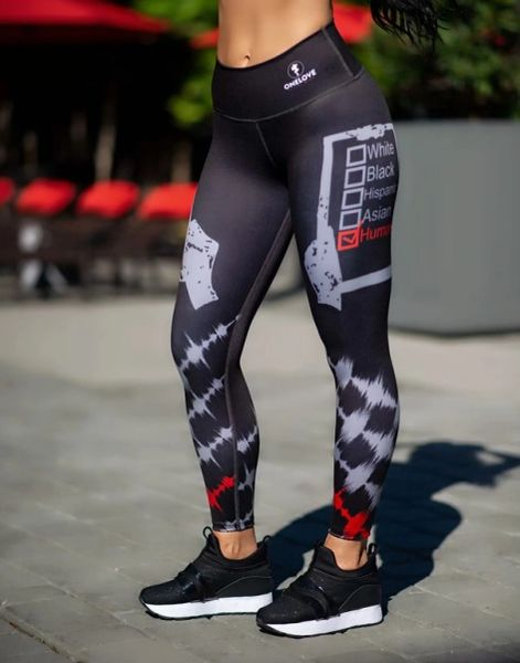 Humankind Leggings