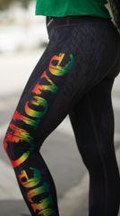 One Love Leggings