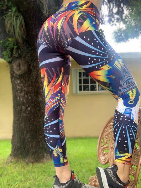 New Prana Leggings
