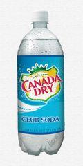 Club Soda (33 oz)