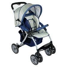 Baby Stroller (regular) - Price per day