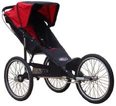 Baby Stroller (jogger) - Price per day