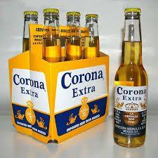 Corona - 6-pack bottles