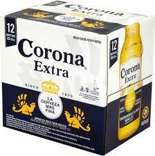 Corona - 12-pack bottles