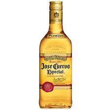 Cuervo Tequila