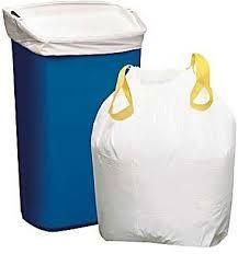Garbage bags - tall kitchen