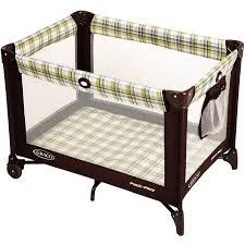 Pack-n-play (baby crib) - Price per day
