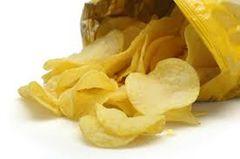 Potato Chips - plain