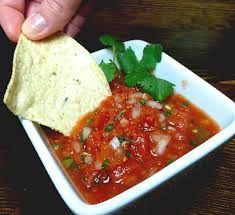 Salsa - mild