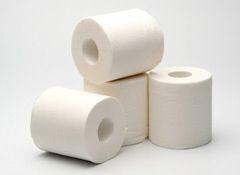 Toilet paper - (6)