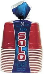 Solo cups (24 ct)