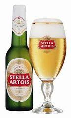Stella Artois - 6-pack bottles