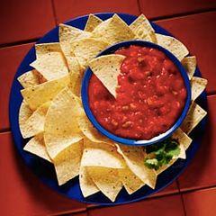 Salsa - medium