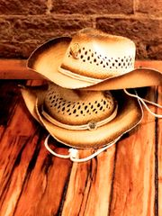Party Add-on's - Cowgirl Hat (1)