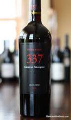 337 Lodi Cabernet