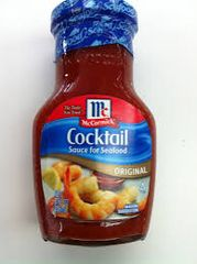 Cocktail Sauce