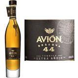 Avion 44 Tequila