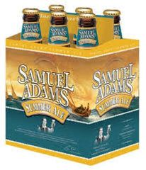 Sam Adams Summer Ale - 6 pack