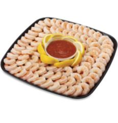 Shrimp Cocktail Platter (feeds 8-12)
