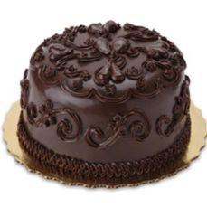 Whole Cake - Chocolate (feeds 6-8)