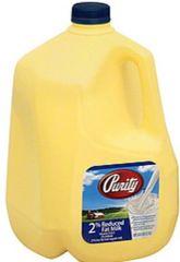 Milk - 2% 1 gal.