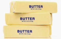 Butter - 1 lb