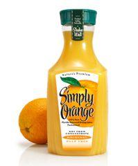 Orange Juice - quart