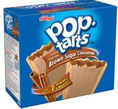 Pop-Tarts - Cinnamon