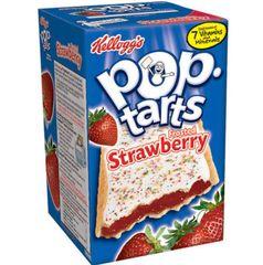 Pop-Tarts - Strawberry