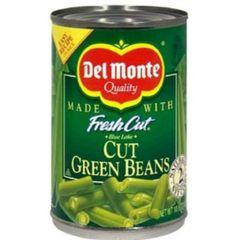 Green Beans - 14 oz