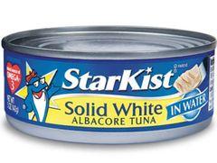 Tuna - 1 can