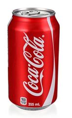 Coke - 12 pack cans