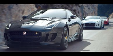 Jaguar F-Type Tim Green DP timgreendp.com
