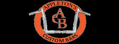 Appleton's Custom Bars, Inc.