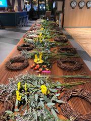 Herb Wreath Workshop