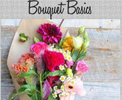 Bouquet Basics Workshop