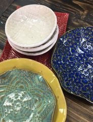 Summer Fun Pottery Workshop