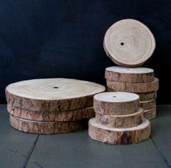 Wood Platforms