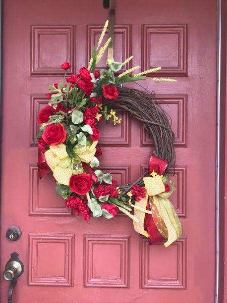 Enchanted Wreaths By Enchanted Wreaths By